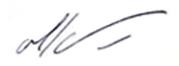 Firma María